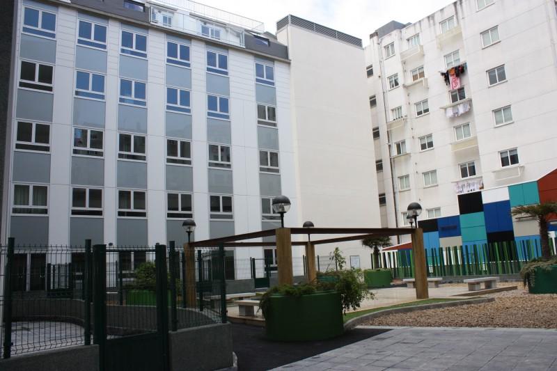 Edificio Navalia